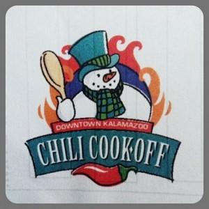 Kalamazoo chili cook off 1