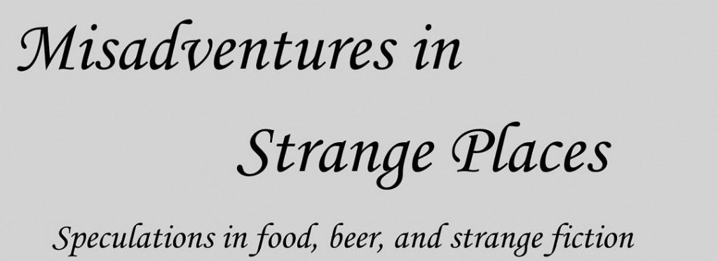 Misadventures Logo