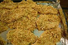 pretzel chicken 5