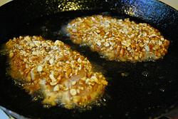 pretzel chicken 6