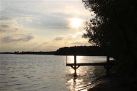 The ol Dock