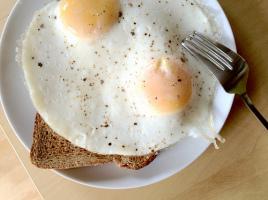 Visions of Breakfast