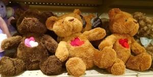 Bargain Bin Valentine