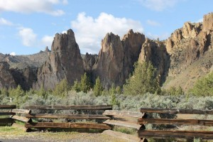 showdown at smith rock
