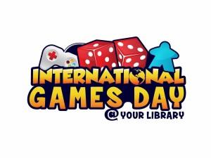 Gaming at the library