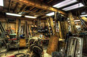The Shaper's Shop
