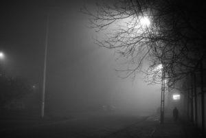 through the night flog
