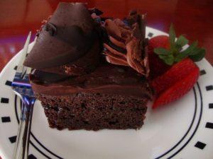 Just Dessert