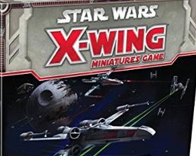 X Wing
