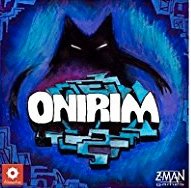 Onirim Nightmares