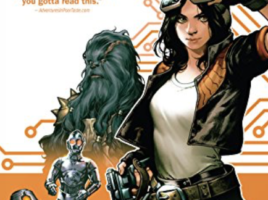 Paging Doctor Aphra 1