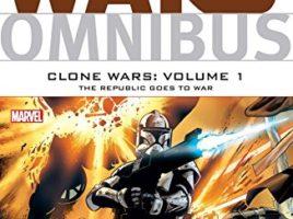 Clone War Jedi