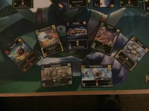 Star Realms: Frontiers 3
