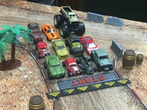 Gaslands Death Race 2