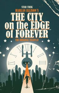 City on the edge of forever