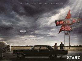 Starz American Gods