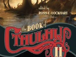 Book of Cthulhu