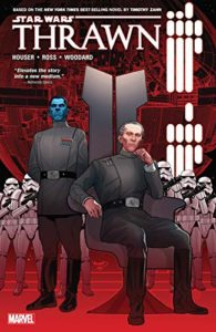 Thrawn the Graphic Novel