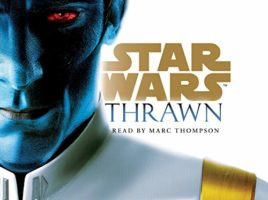 Thrawn Novelization